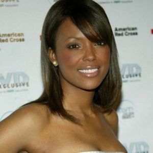 Aisha Tyler Hacked Nude Pictures