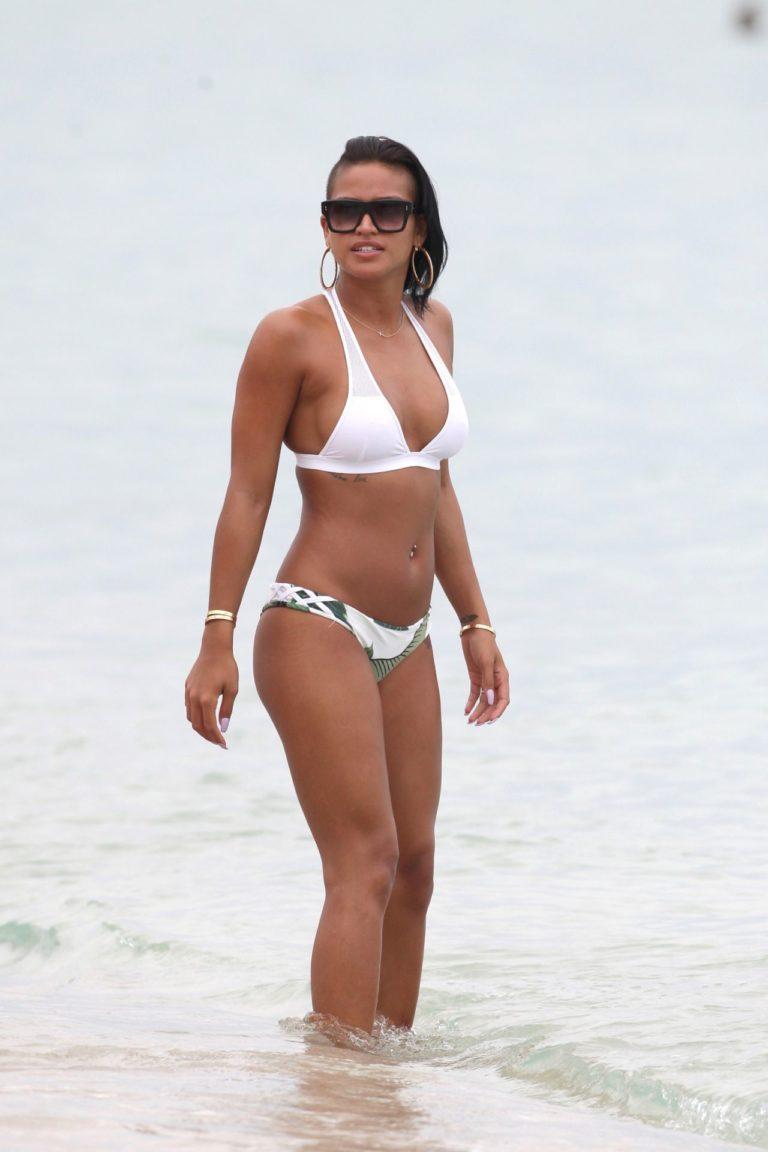 Cassie Ventura leaked nude