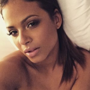 WHOA! Christina Milian Private Naked Pics