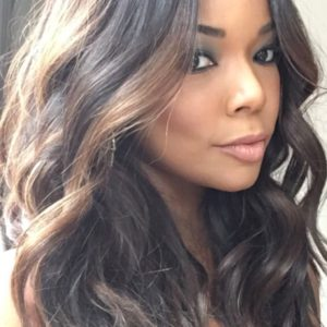 BOOM! Gabrielle Union Hacked Nude Pictures