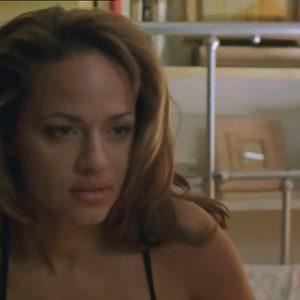 Leila Arcieri sexy nude