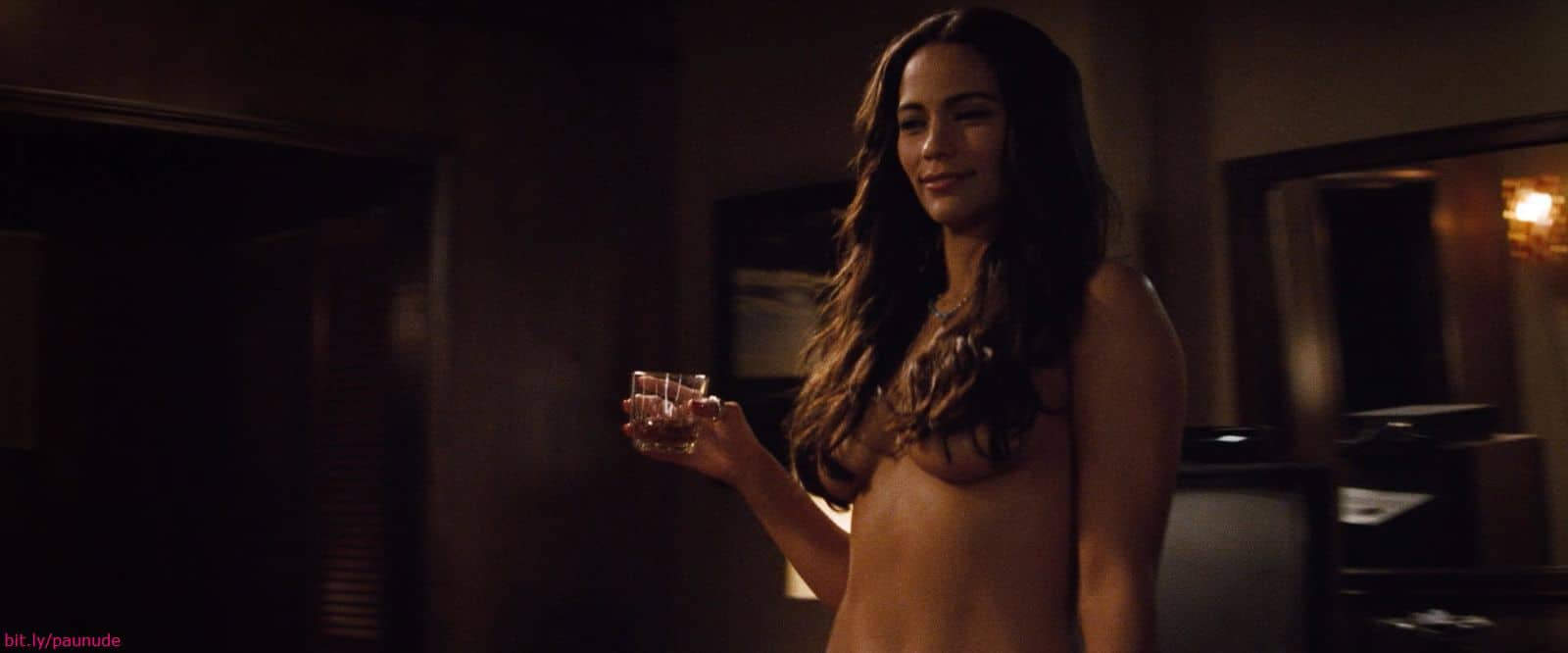Paula Patton sexy nude picture