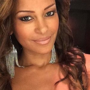 Real Housewives Claudia Jordan Naked Photos