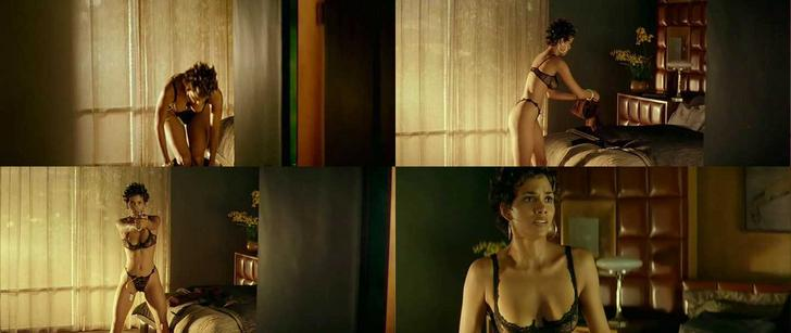 The excellent halle berry nude scene swordfish commit error