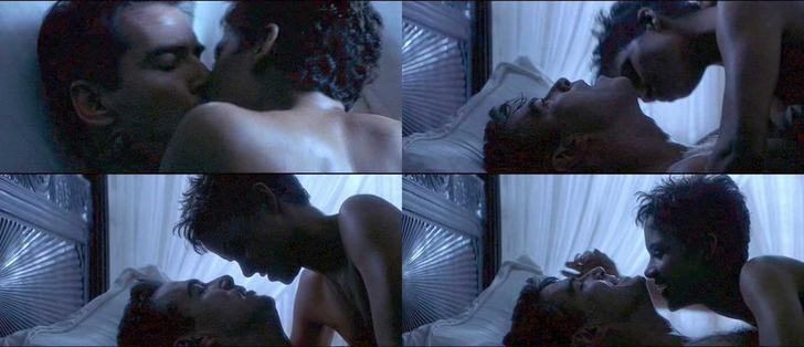 Halle Berry tits