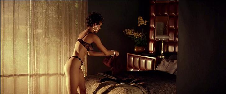 Halle Berry xxx