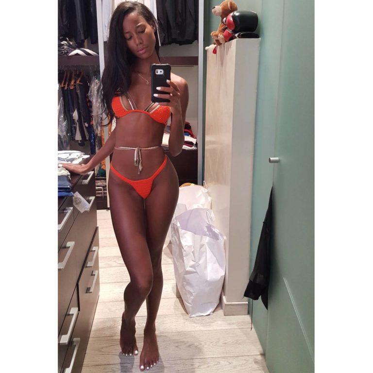 Jazzma Kendrick sex pic