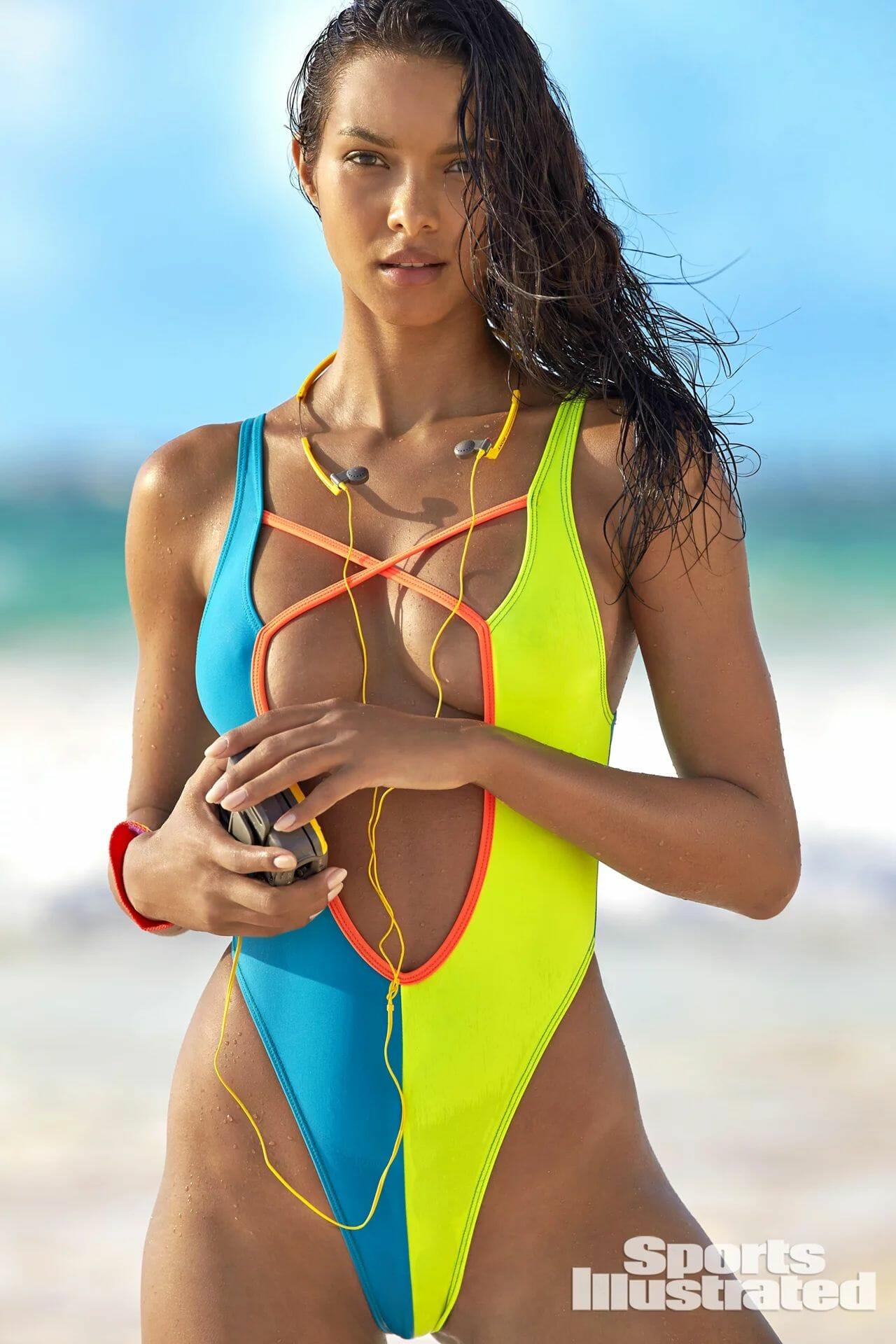 Lais Ribeiro sexy