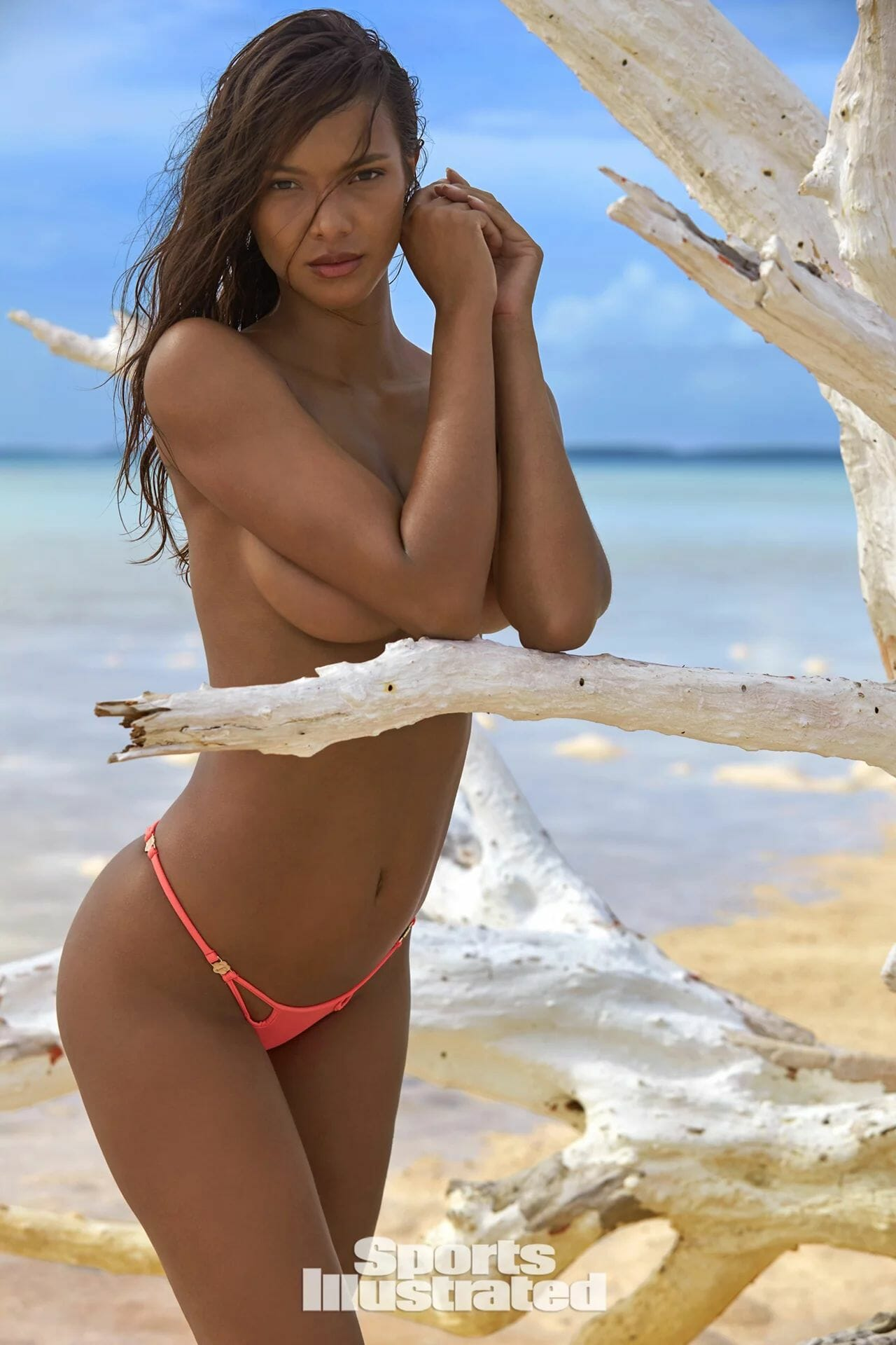 Lais Ribeiro the fappening