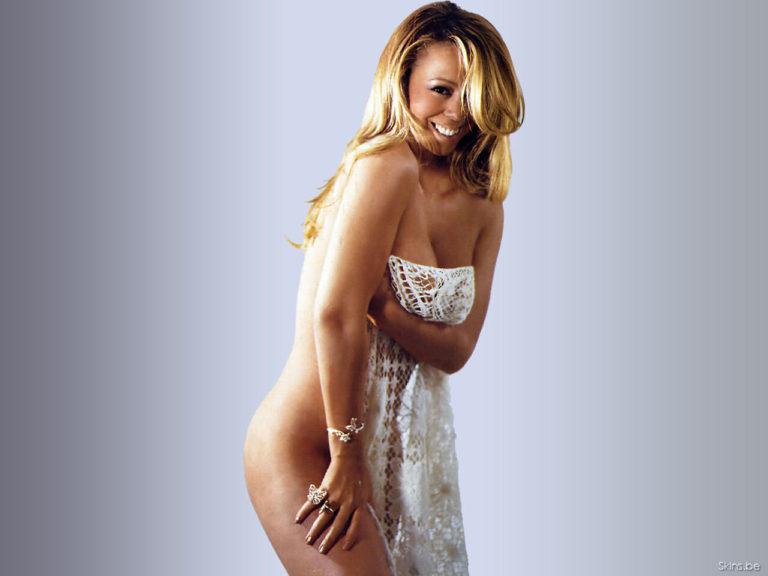 Mariah Carey big tits
