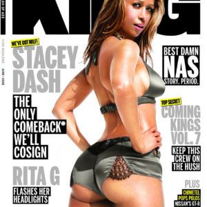 Stacey Dash hot boobs