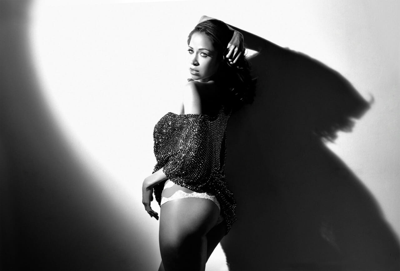 Stacey Dash photoshoot