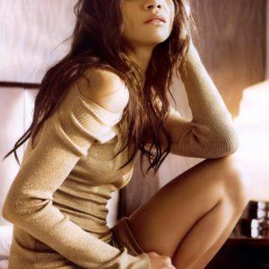 Zoe Saldana sex