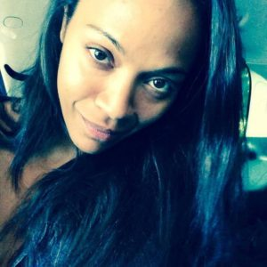 DAMN! Zoe Saldana Nude And Topless