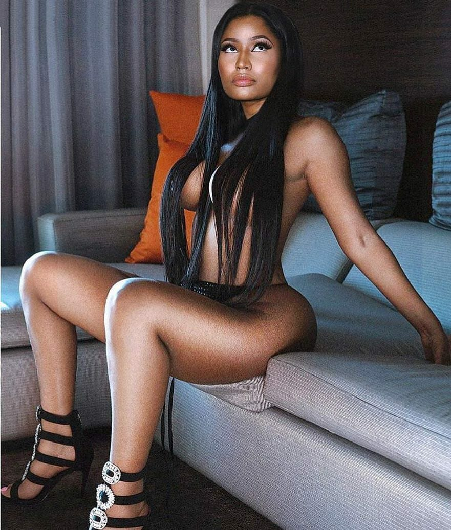 nicki minaj sex video