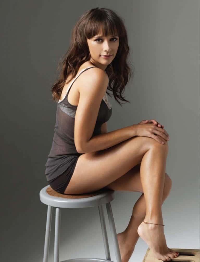 Rashida Jones ass