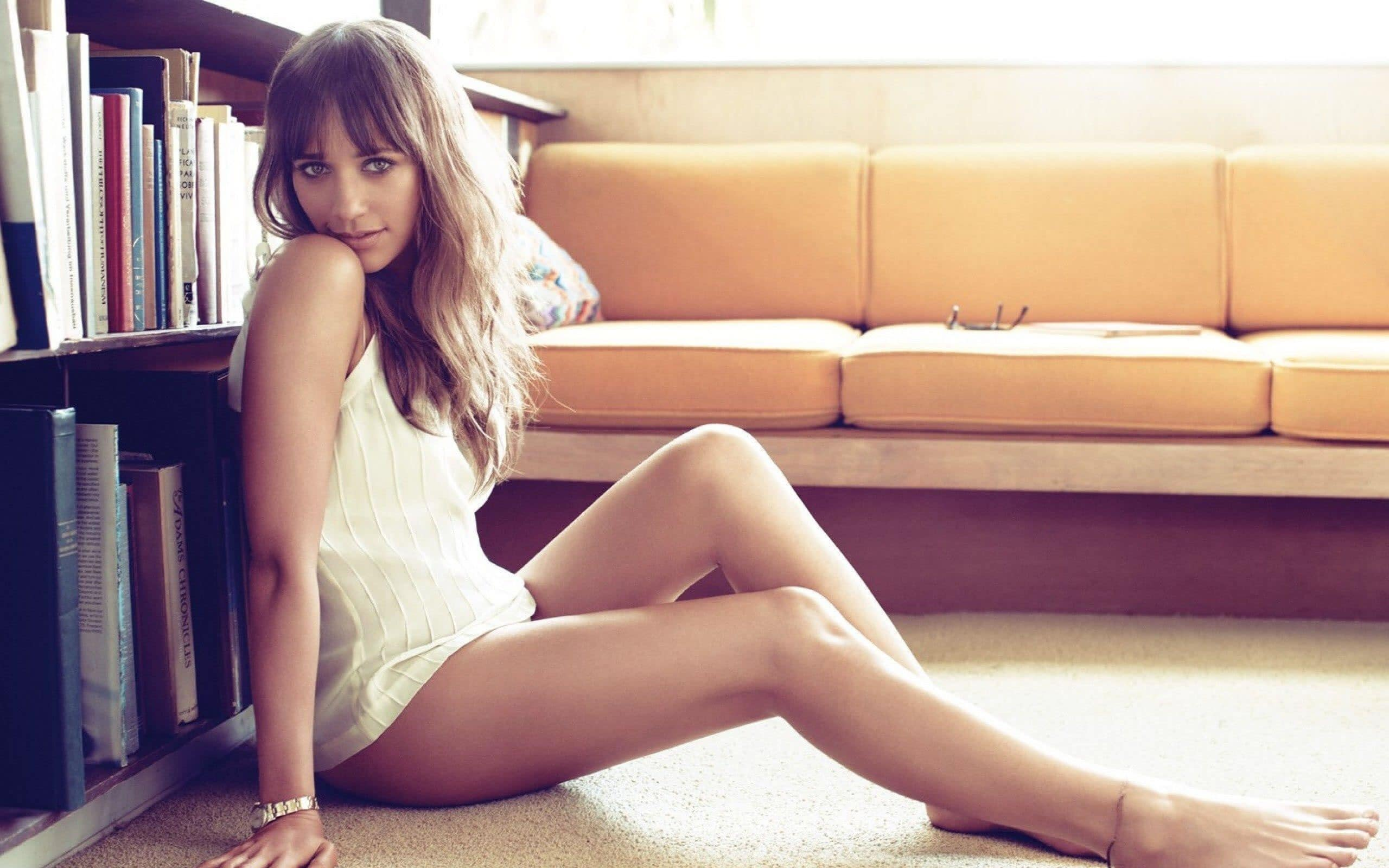 rashida jones nude