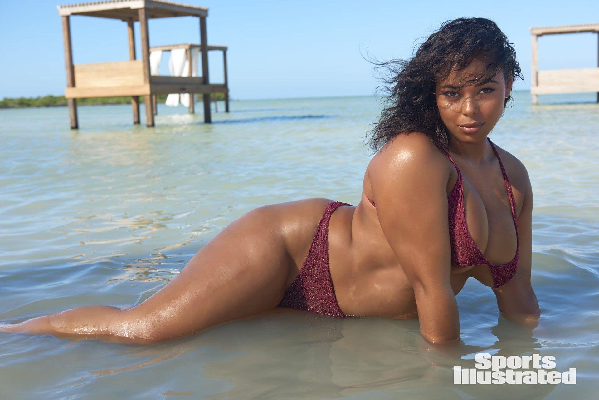 Tabria Majors sexy leaks